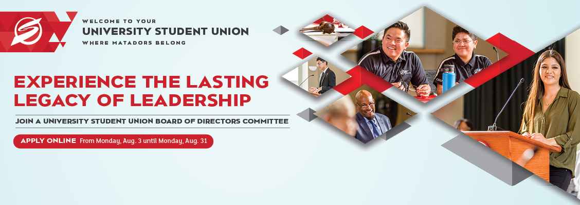 Experience the Lasting Legacy of Leadership: Join a USU Board of Directors Committee