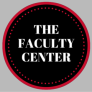 The Faculty Center graphic.
