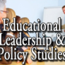 Educational Leadership & Policy Studies