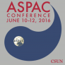 Asian Studies on the Pacific Coast 2016 Conference