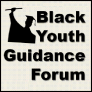 Black Youth Guidance Forum Logo